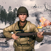 Winter Survival Mission - World War Battleground 1.0.1