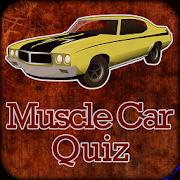 MuscleCar Quiz 1.1.0
