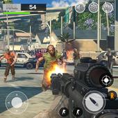 Zombie Hunter Dead Target Shooting King 3D 1.03