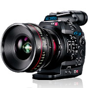 HD Camera 42.7