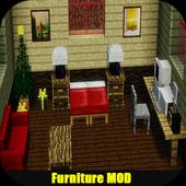 Furniture MODS MCPE GUIDE 1.0