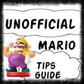 Unofficial Super Mario Guide 1.0