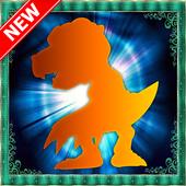 Super Digimon Jungle Run 1.0