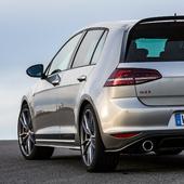 New Top Themes Volkswagen Golf GTI 2017 1.0
