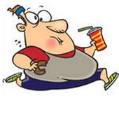 Fat Gas Man