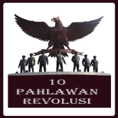 Kisah 10 Pahlawan Revolusi 1.0