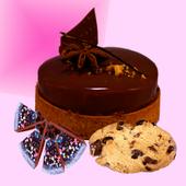 Slice Cookie & Cake Jam 1.0.0