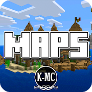 Maps for Minecraft PE 2.12