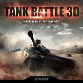 Tank Battle 3D: Desert Titans 1.9.6