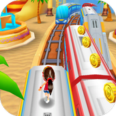 Subway surf: The Ultimate Runner 3D 1.0