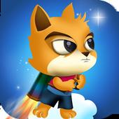 Kitty Jetpack 3D: Reckless Run 1.0