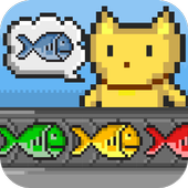 Cat and Fish 1.2