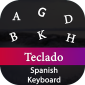 Spanish Input Keyboard 3.0