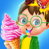 Make your own yummy Ice Cream 1.0.1