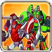 Epic Robot Tournament by kiz10 1.0.0