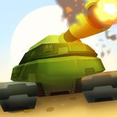 Armored Blasters By Kiz10.com 0.4