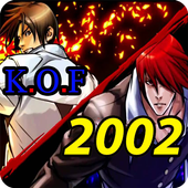guide king of fighter 2002 1