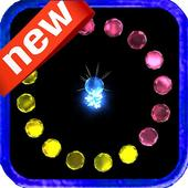 Color Crystal - Diamond 2.5