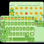 🌿Leaf Love Emoji Keyboard 1.4.4