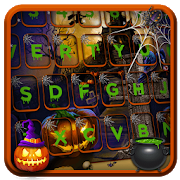 Halloween Festival Keyboard 1.0.1