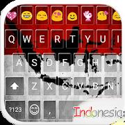 Indonesia Emoji Keyboard Theme 1.0.4