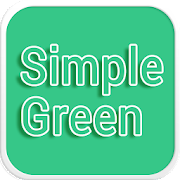 Simple Green Emoji Keyboard 1.1.4
