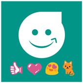 KK SMS Emoji plugin 1.1