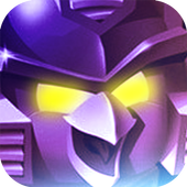 Guide Angry Birds Transformers 1.2