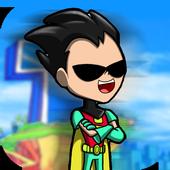 Super Titans Go Run Adventure 1.1