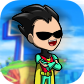 Super Titans Go Run Adventure 1.1