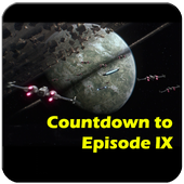 Episode IX Countdown FREE 4.46