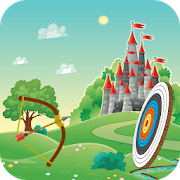 Target Archery - Arrow Shooting Game 🎯 1.1.2