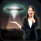 UFO Photo Maker 1.0