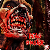 Dead Blaster 3D: Open World Horror Missions 1.12