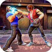Kung fu Boxing champ- Free Action Game 1.0