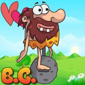 com.knobapps.BCQuestforLove icon