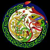 Celtic Knots Coloring Book 2