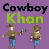com.knowlegezone.cowboykhan icon