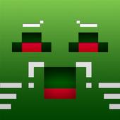 PVP Arena for SpleefGood Robot GamesAdventure
