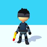 Sniper Runner: 3D Shooting & Sniping 1.0