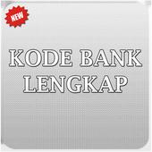 Kode Bank ATM Bersama 7.0