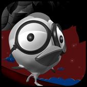 Black Bird - The Hopping BIrd 1.0
