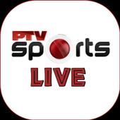 LIVE CRICKET: PTV SPORTS 1.0.0