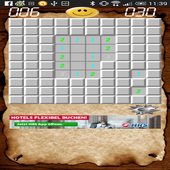Mobile Minesweeper 2.1 android application apk free