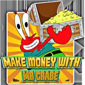MrCrab's Wealth 1.0