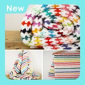 Crochet Blanket Patterns 7.1