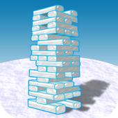 Crystal Tower Balance 2.73.26.71