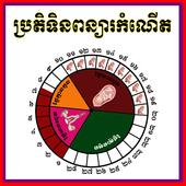 Khmer Child Horoscope 1.0