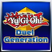 Yu-Gi-Oh! Duel GenerationKonami Digital Entertainment, Inc.Card