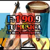 FM TU MUSICA 90.9 2.0